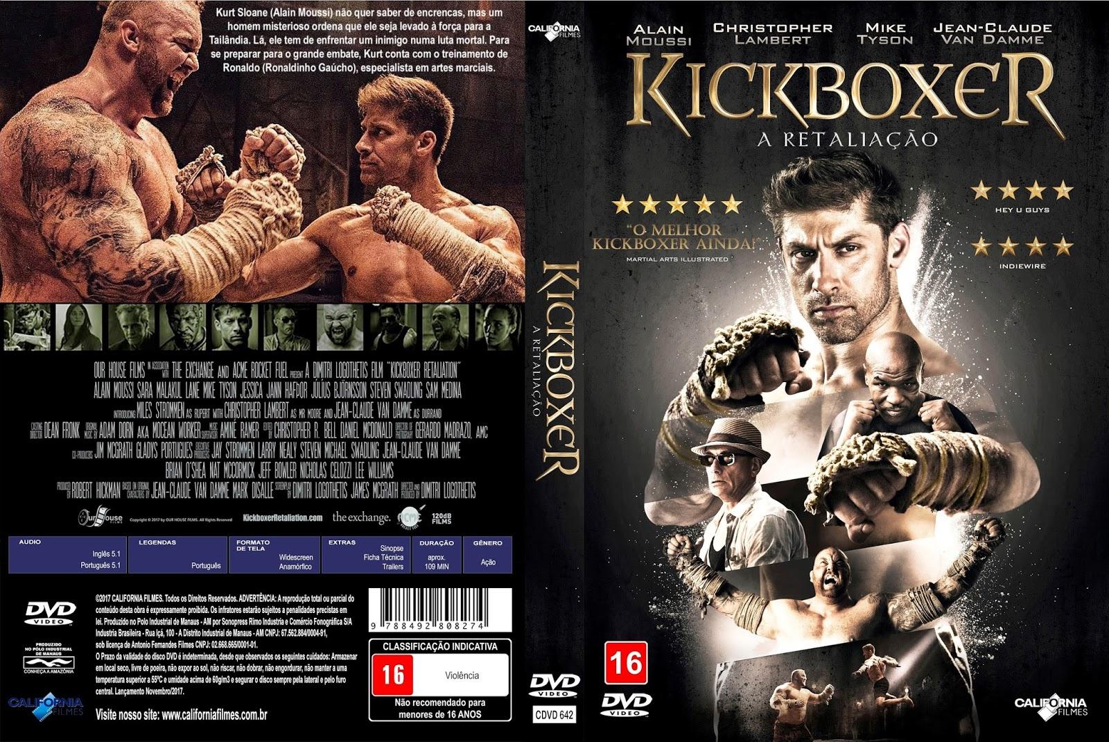 Kickboxer%2BA%2BRetalia%25C3%25A7%25C3%2