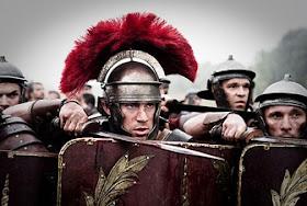 Los romanos en China. La leyenda de la legión perdida de Craso