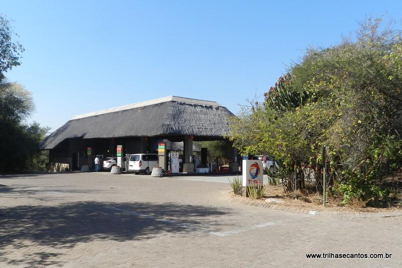 Kruger Park Africa do Sul
