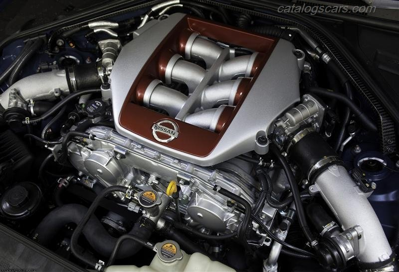 صور سيارة نيسان GTR 2014 - اجمل خلفيات صور عربية نيسان GTR 2014 - Nissan GTR Photos Nissan-GT_R_2012_800x600_wallpaper_46.jpg