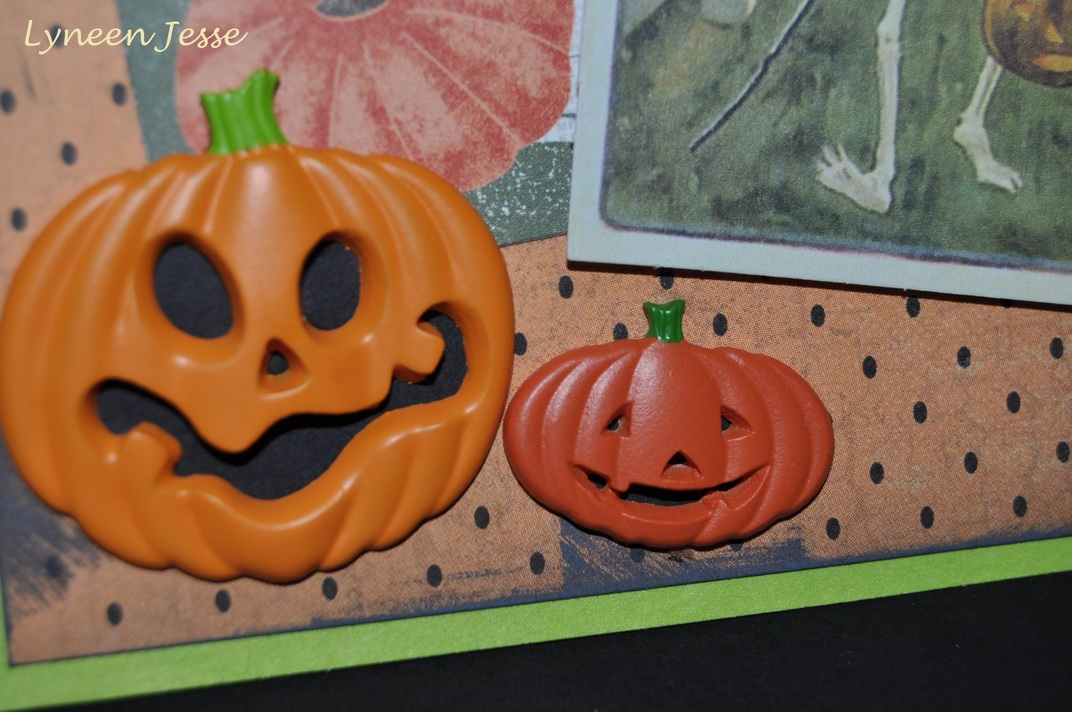 I am... Dreaming of Castles: 31 Days of Halloween ~ DAY 13