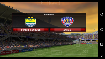 PES 2017 + Save Data Liga Indonesia Patch By PES Army