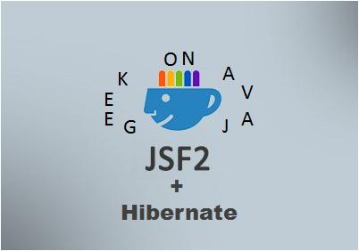 Geek On Java: Simple CRUD with JSF and Hibernate