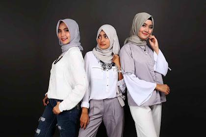 Tips dan Cara Bisnis Online Hijab Tanpa Modal yang Menguntungkan