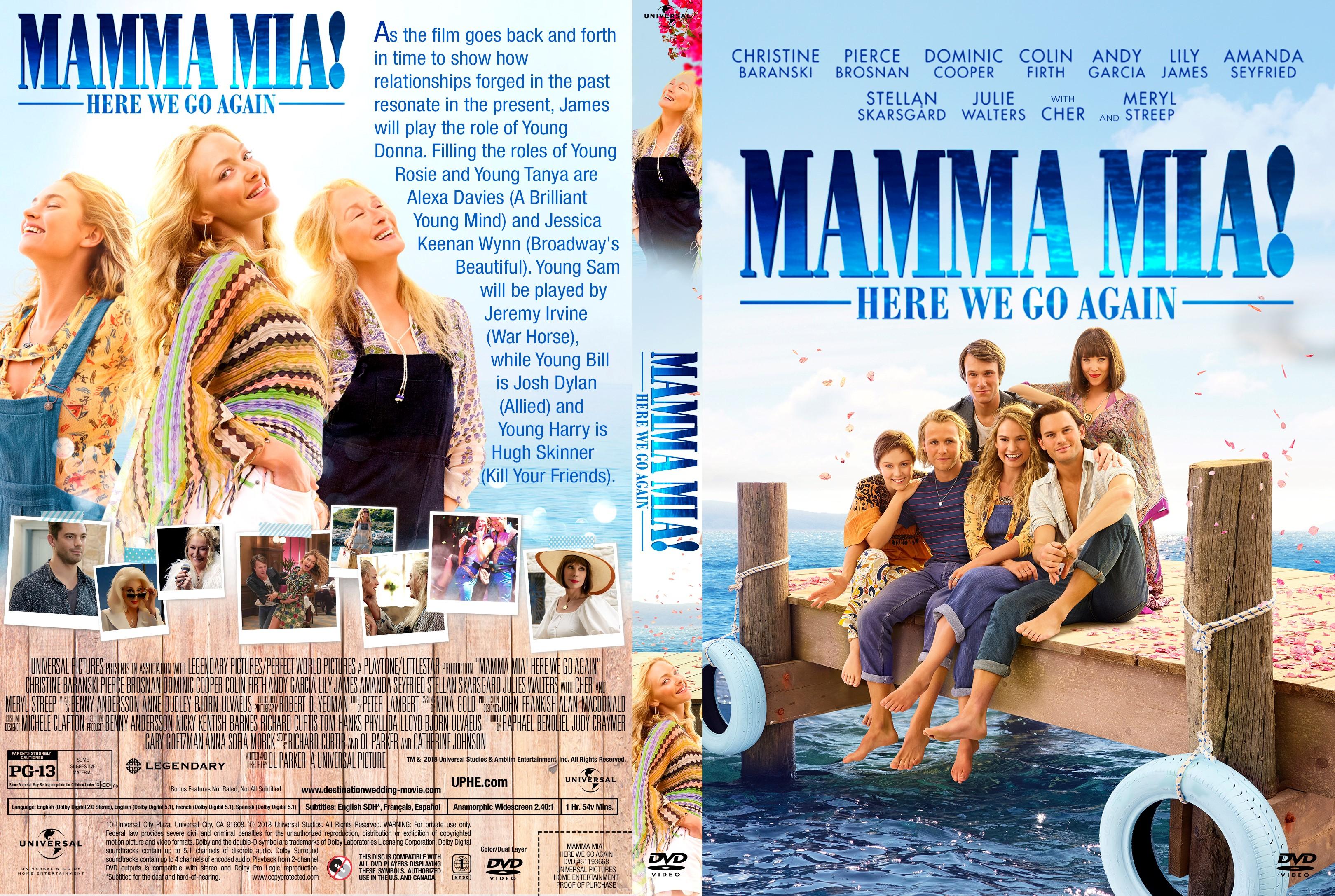 Tag Mamma Mia Here We Go Again Spanish Waldonprotese De Siliconeinfo