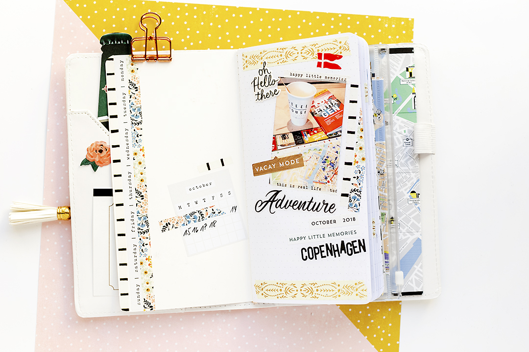 Crate Paper | Journal Studio | Traveling to Copenhagen