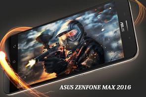 Harga Telefon Pintar Terkini ASUS Zenfone Max