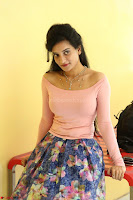 Janani Iyyer in Skirt ~  Exclusive 063.JPG