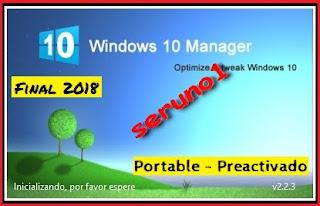nsanedown windows 10