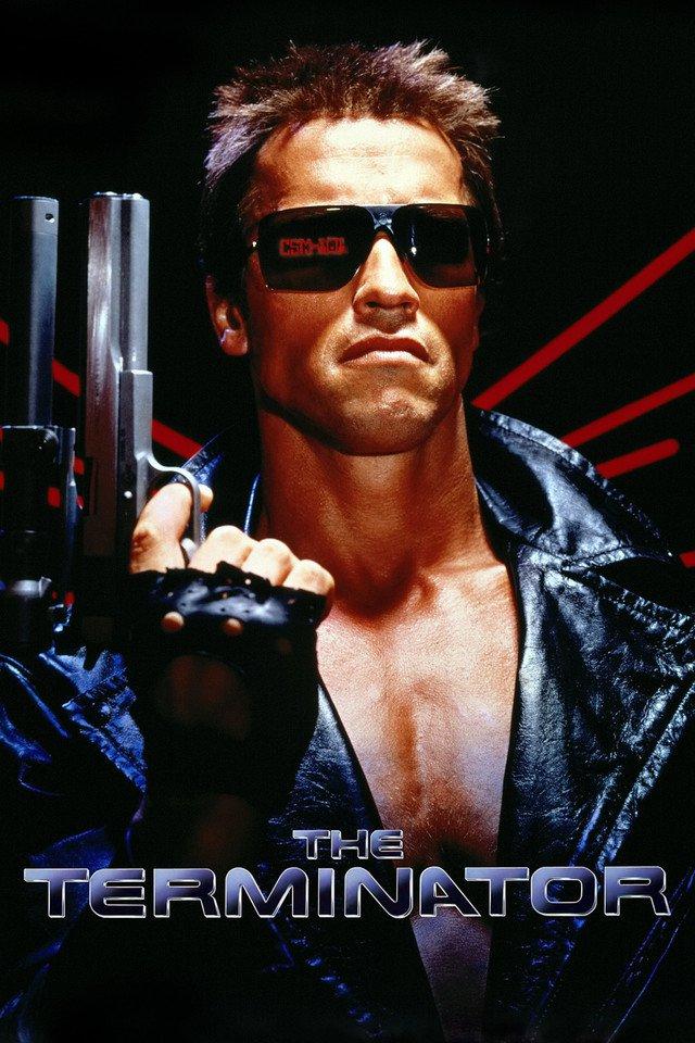 The Terminator (1984) ταινιες online seires oipeirates greek subs