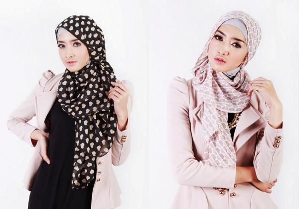 Tips Belanja Online Busana Muslim