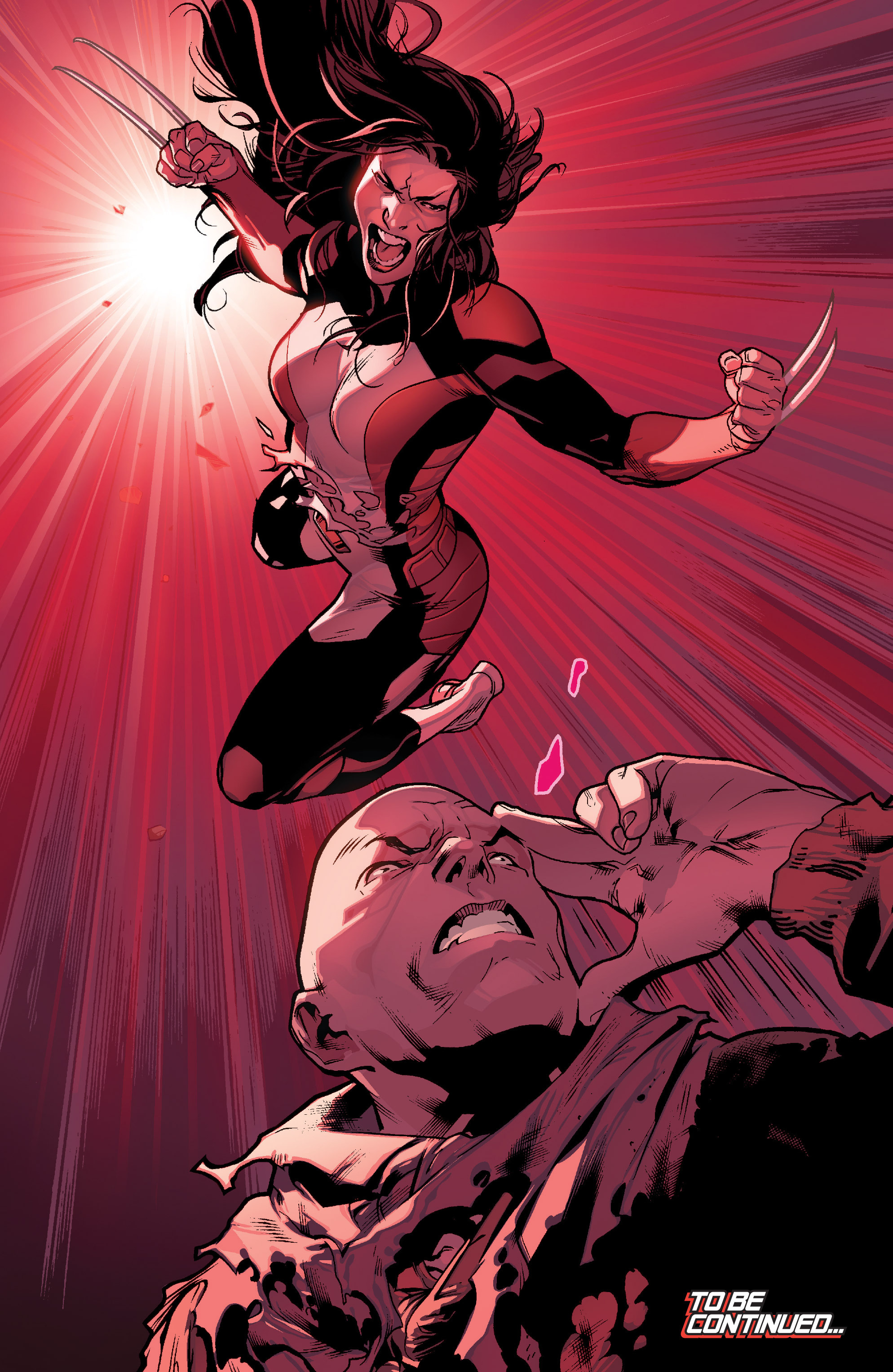 Read online All-New X-Men (2013) comic -  Issue #28 - 17
