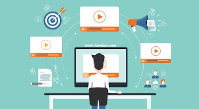 Pengertian Blog dan Website Serta Perbedaannya - jika dilihat dari konten