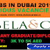 jobs in albela company dubai march 2019
