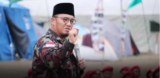 Cerita Dahnil Diundang ke Rumah Imam Nahrawi, Ketum GP Ansor Lebih Dulu Tiba