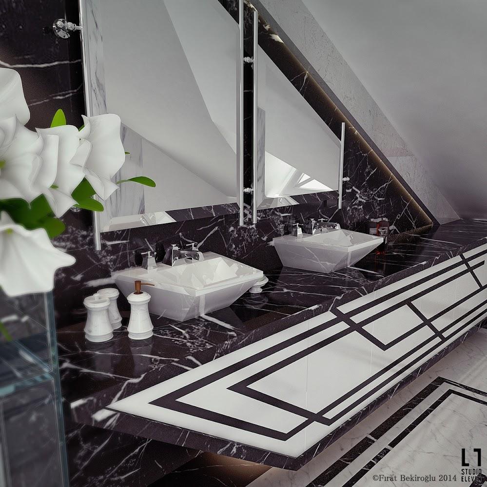 marble-vanity