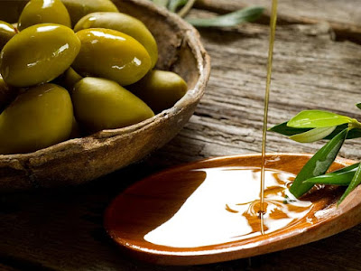 Shop Extra Virgin Olive oil on Amazon