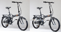 Logo Kellogg's : con le barrette vinci 60 biciclette IFM pieghevole con batteria al litio