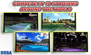 Download Game Android Virtua Tennis Challenge APK+DATA
