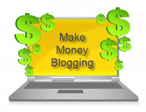 Create a Blog and Start Blogging to Earn: make money blogging, how to make money blogging