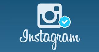Cara Agar akun Instagram Verified
