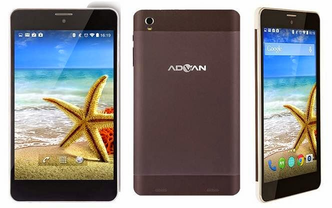 Advan Star Tab 7