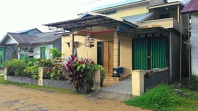 67 Gambar Rumah Btn Ketapang Gratis Terbaru