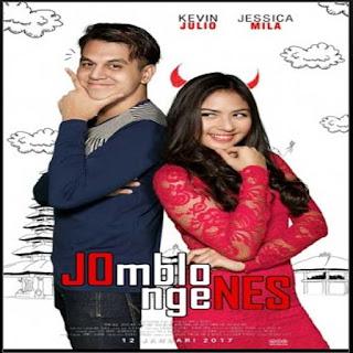 Jones: Jomblo Ngenes ( 2017 )