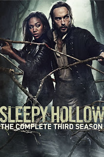 Sleepy Hollow: Season 3, Episode 12
