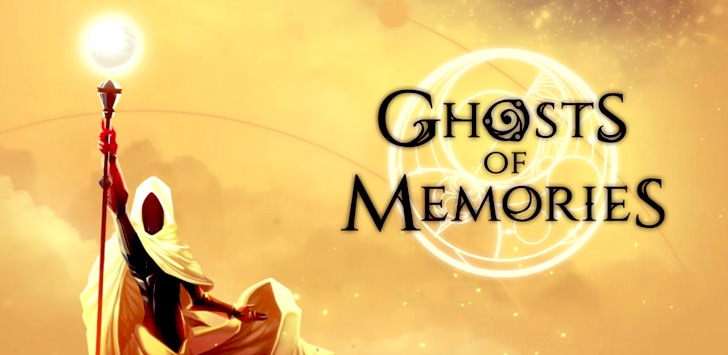 Ghosts of Memories Android FULL APK İndir