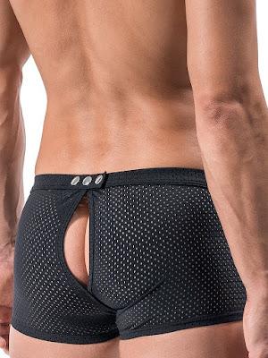 Manstore Opera Pants M551 Underwear Back Detail Gayrado Online Shop