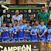 La Fiesta Final BabyBasket de Sevilla pone el broche de oro a una gran Temporada con una alta participación.