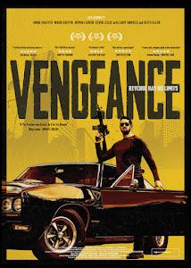 I Am Vengeance Poster