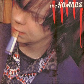THE NOMADS - Temptation pays double