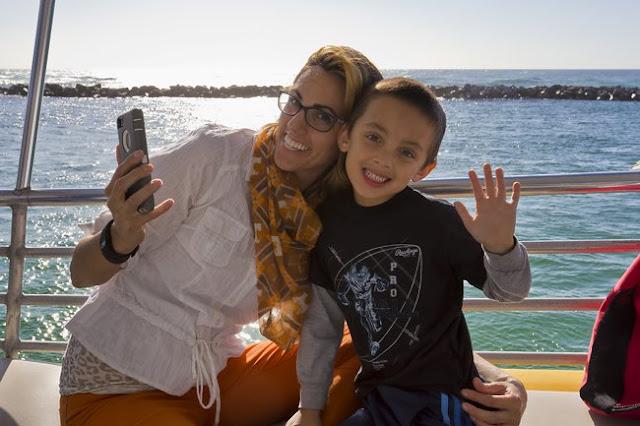 panama city beach dolphin cruise