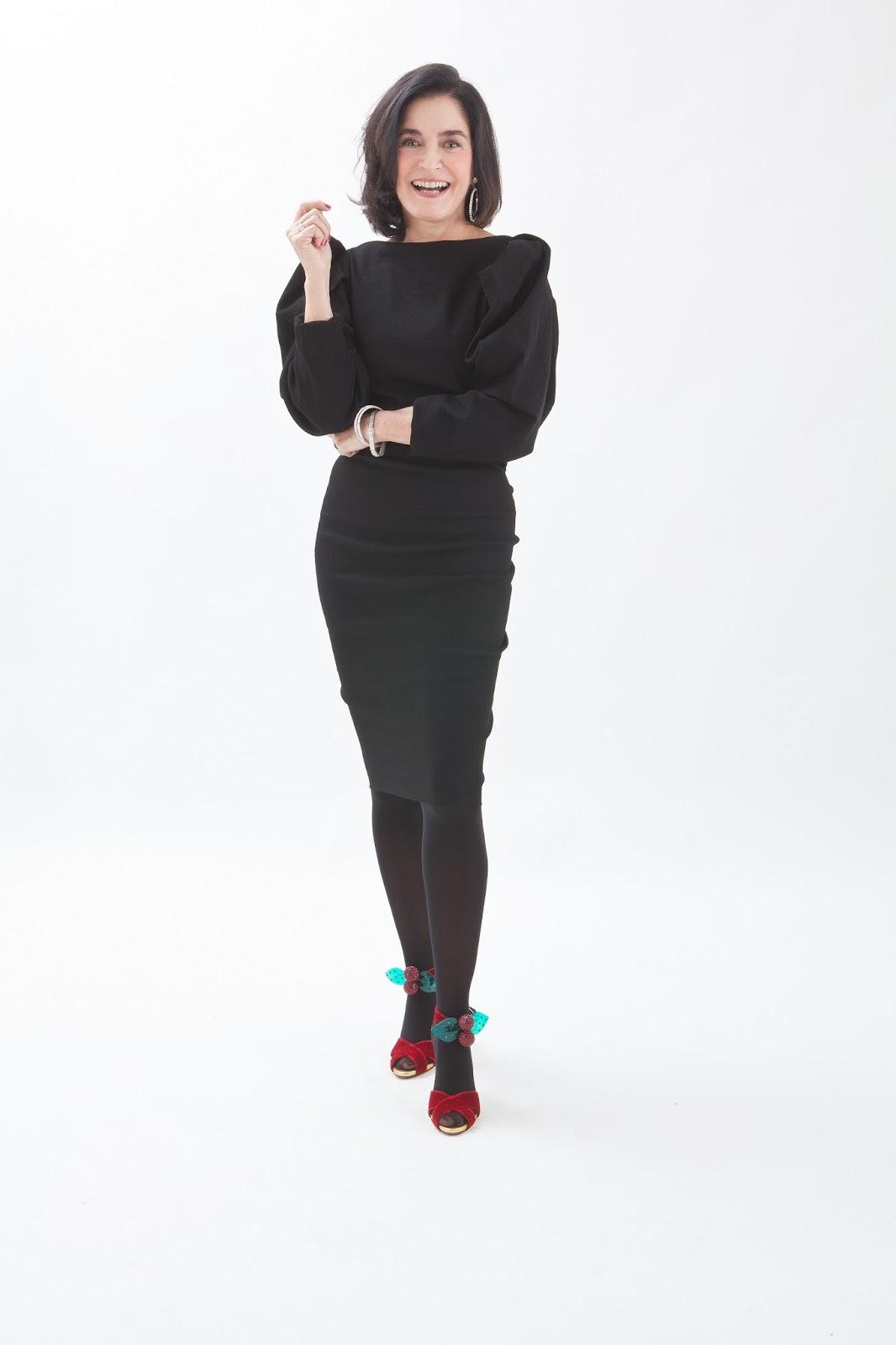 2db3d7d2c Glória Kalil será um dos destaques no Vogue Fashion´s Night Out Brasília  Shopping. Além da consultora de moda ...