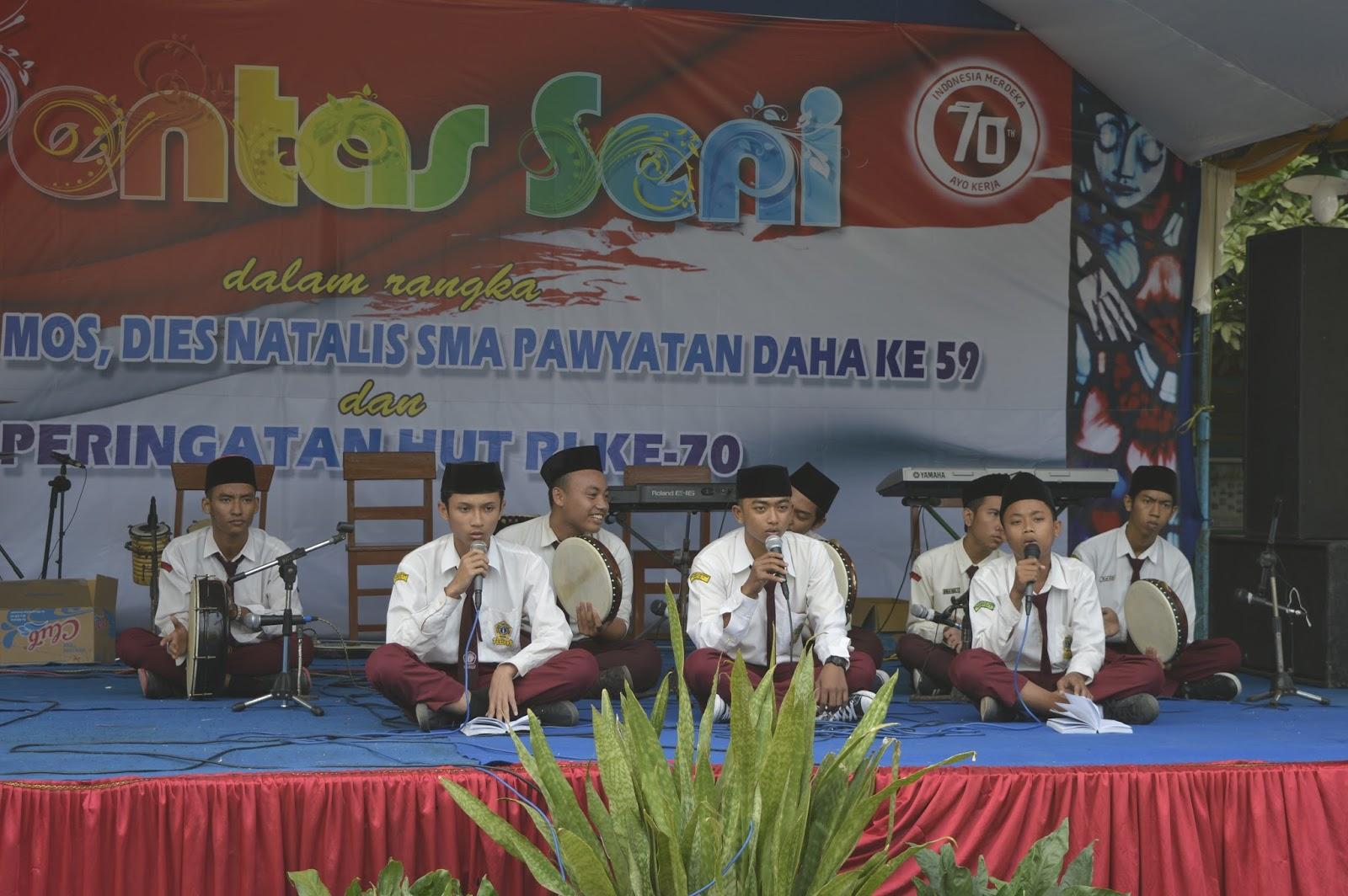 Jenis Tari di Aceh Utara