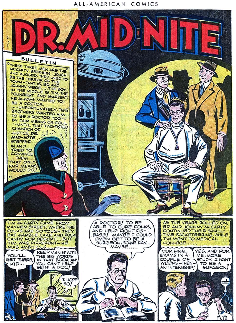 Read online All-American Comics (1939) comic -  Issue #63 - 17