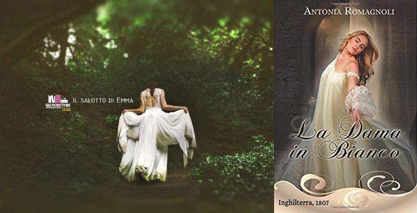 La Dama in Bianco, un romanzo in bilico fra eros e thanatos