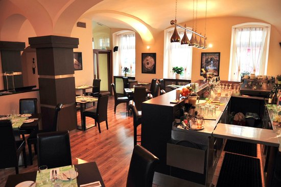 Restaurante Mini em Viena