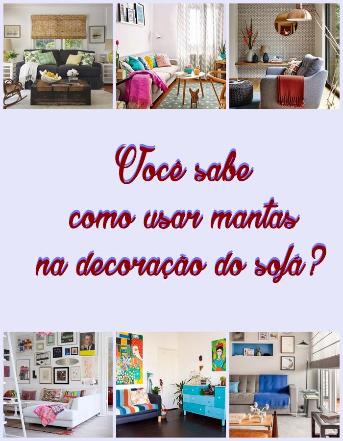 Manta no sof reciclar e decorar blog de decora o e for Manta no sofa como usar