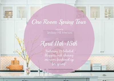 ONE ROOM SPRING TOUR