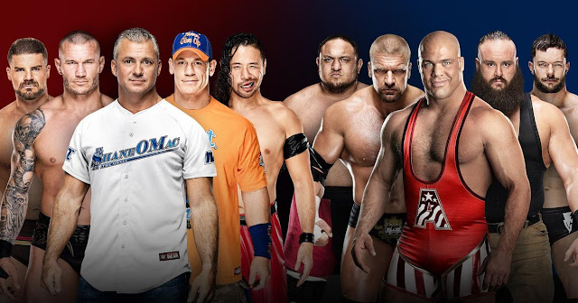 Huge Superstars who will not appear at Survivor Series ppv !! Who will eliminate more superstars at Survivor Series ppv ??