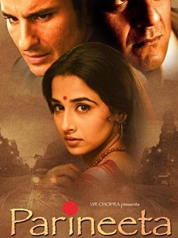 Parineeta 2005 Hindi 480p HDRip 350mb