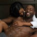 Gabrielle Union and her husband, Dwayne Wade looking so much in Love