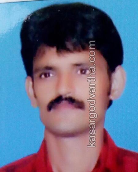 കാസര്കോട് സ്വദേശി മുംബൈയില് മരിച്ചു