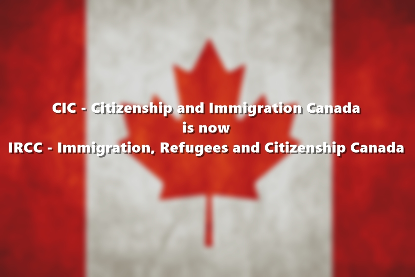 Caips Foss Gcms Notes Cic Citizenship And Immigration