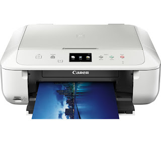 Canon Pixma MG6851 driver download Mac, Windows