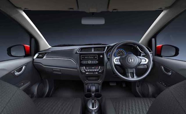 2016-Honda-Brio-Facelift-Interior