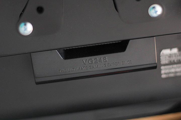 BlazeGamer: BlazeGamer: Asus VG248QE Review